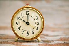 Time - alarm clock Royalty Free Stock Photo