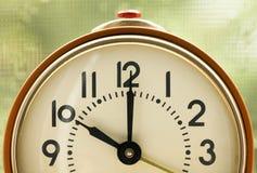 Time - alarm clock Stock Image