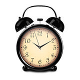 Time, alarm clock Royalty Free Stock Photos