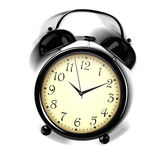 Time, alarm clock Royalty Free Stock Photo