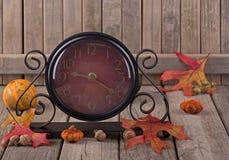 Time for Autumn Royalty Free Stock Photos