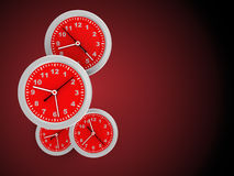Time background Royalty Free Stock Photo