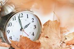 Free Time Change Daylight Savings Concept Royalty Free Stock Image - 122303516