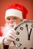 Time for Christmas Stock Photography