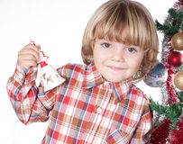 It is time for Christmas! Royalty Free Stock Photography