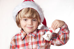 It is time for Christmas! Stock Photo