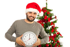 Time for Christmas Stock Image