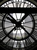 Time circles. Royalty Free Stock Image