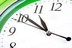 Time / clock Stock Photography