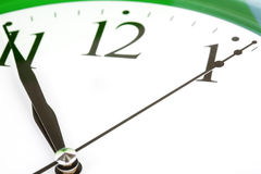 Time / clock Royalty Free Stock Photo