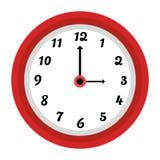 Time and clock theme concept. Stock Photos