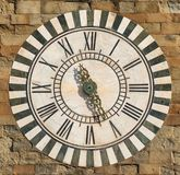Time and Clock royalty free stock photos