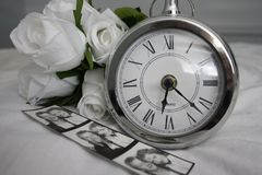Time, Clock, Watch, Pocket Watch Stock Image