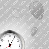 Time and clocks backgroundai Stock Images