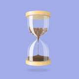 Time for coffee. Royalty Free Stock Image
