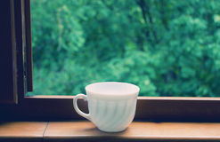 Time for Coffee Stock Images