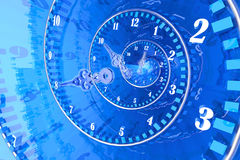 Time concept Royalty Free Stock Photos