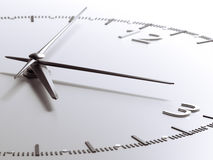 Time concept. Royalty Free Stock Image