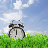 Time concept royalty free stock photo