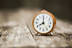 Time concept background Royalty Free Stock Photography
