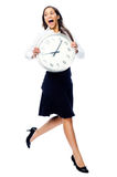 Time concept for business Stock Photo