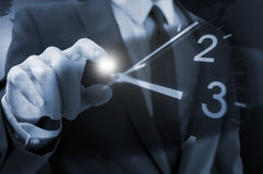 Time concept Royalty Free Stock Images