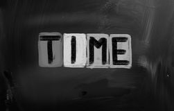 Time Concept Stock Images