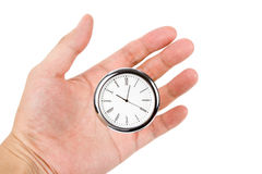 Time Control Stock Images