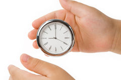 Time Control Royalty Free Stock Photography