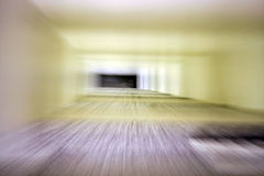Time corridor  Royalty Free Stock Photos