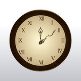 Time design Royalty Free Stock Image