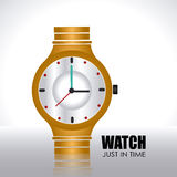 Time design Royalty Free Stock Photography