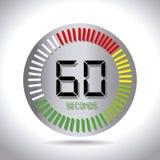 Time design over white background vector illustration Stock Photo