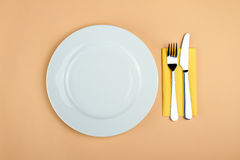 Time for dinner Royalty Free Stock Photography