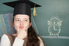 Time of dream Royalty Free Stock Photography