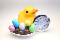 Time for Easter Stock Photos