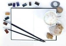 Time för idérika och aptitretande fantasier fotografering för bildbyråer