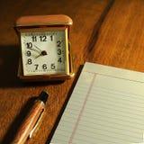 Time f?r kreativitet royaltyfri bild