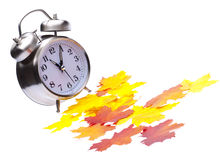 Time for Fall Royalty Free Stock Photos