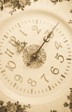 Time Flies Royalty Free Stock Photos
