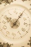 Time Flies Royalty Free Stock Photos