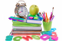 Free Time For School Concept Royalty Free Stock Image - 33422586