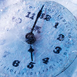 Time freeze Royalty Free Stock Photo