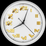 Time_is_gold_2 Imagens de Stock Royalty Free