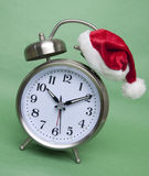 Time Until the Holidays Stock Photo