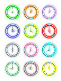 Time Illustration Royalty Free Stock Photography
