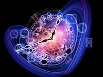 Time intervals Stock Photos