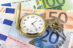 Free Time Is Money Royalty Free Stock Images - 13966979