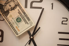 Free Time Is Money Stock Photo - 63754750
