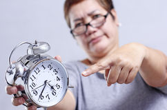 Time Keeper Stock Photos